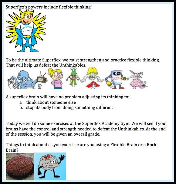 Superflex Exercise Academy