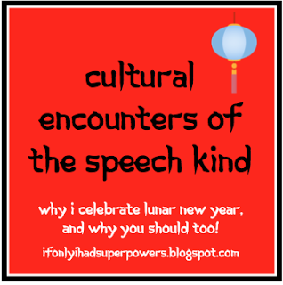Cultural Encounters of the Speech Kind