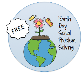 I'm sure I'm the only one… (Earth Day Freebie)