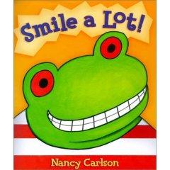 Smile A Lot