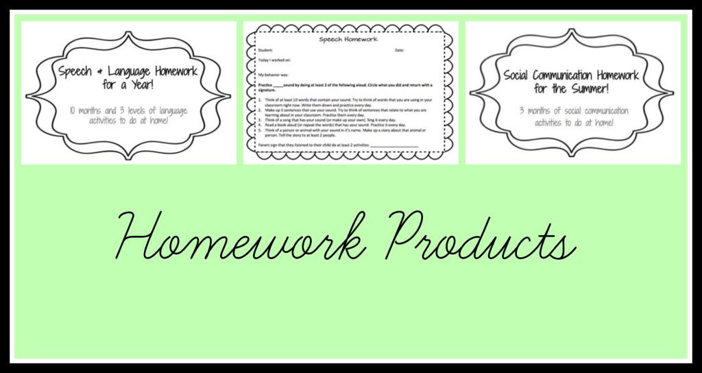 homework Collage