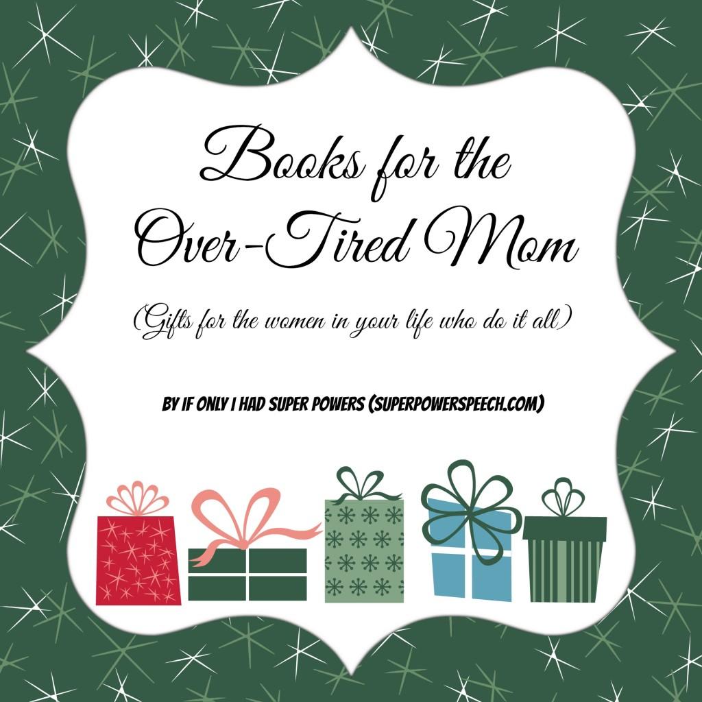 books mom