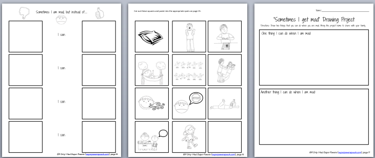 Kindergarten Social Skills Worksheets Pixelpaperskin – Kindergarten Social Skills Worksheets
