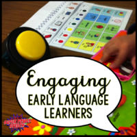 Engaging Early Language Learners