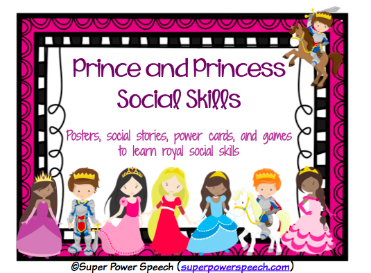 Fit for a Prince or Princess!