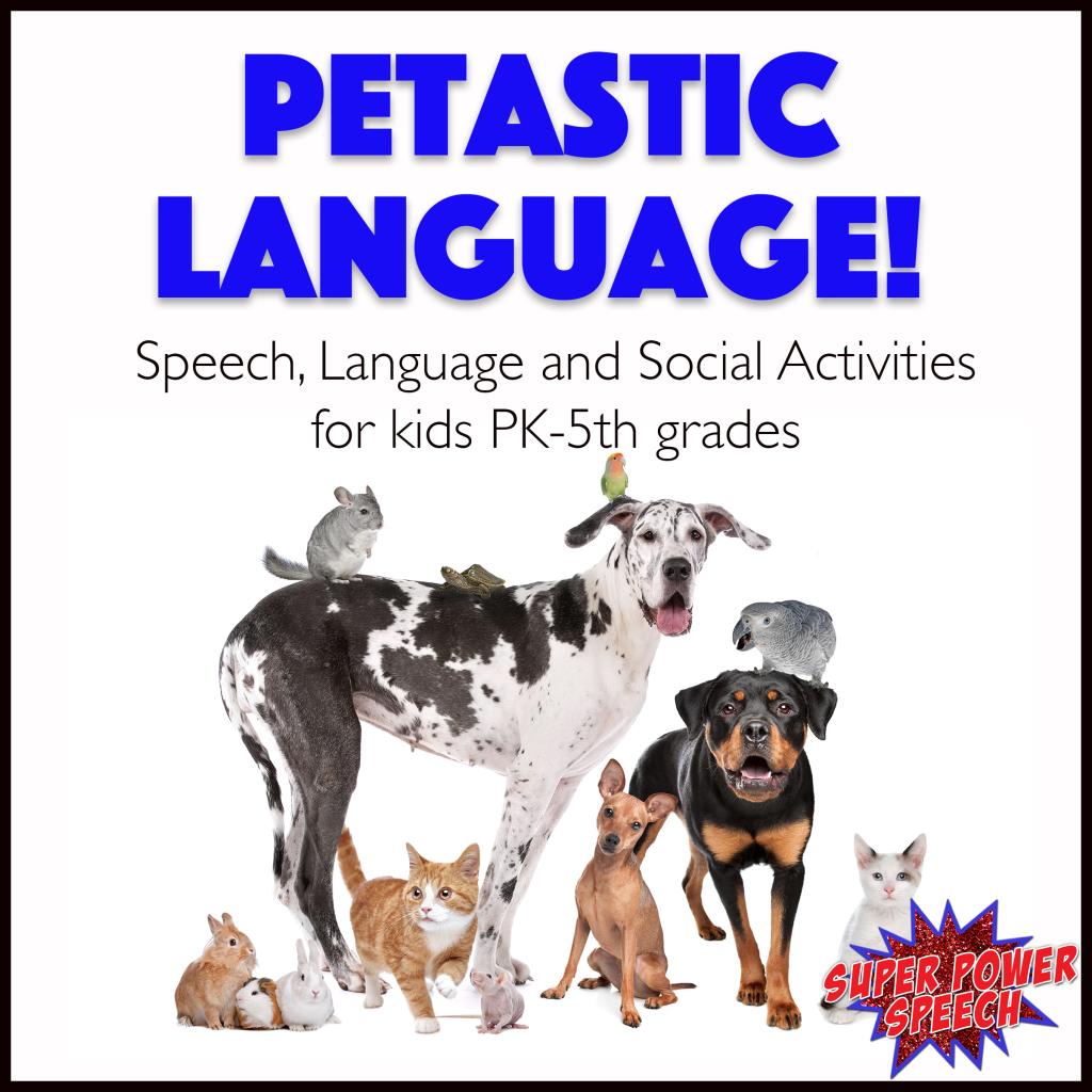 Petatastic Language