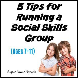 tips for group