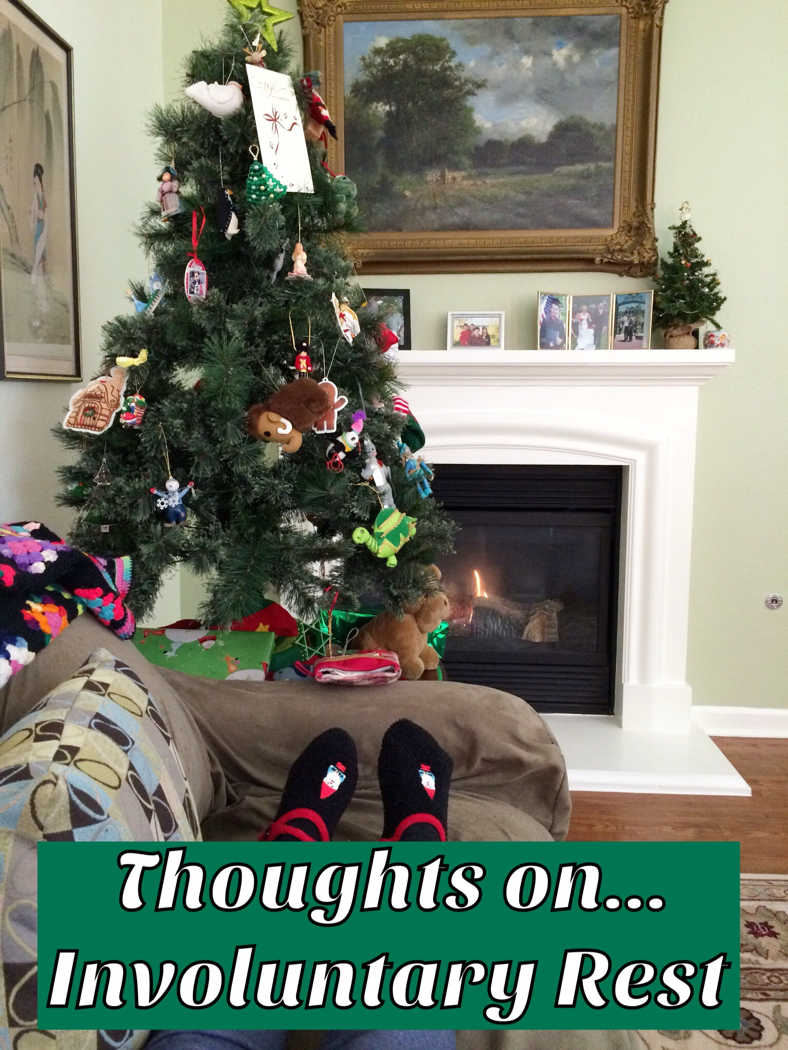 Thoughts on… Involuntary Rest