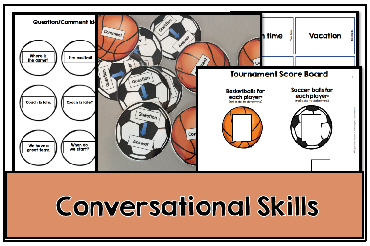 Continuing the Conversation Like a Pro- lessons to improve conversational skills (Super Power Speech)