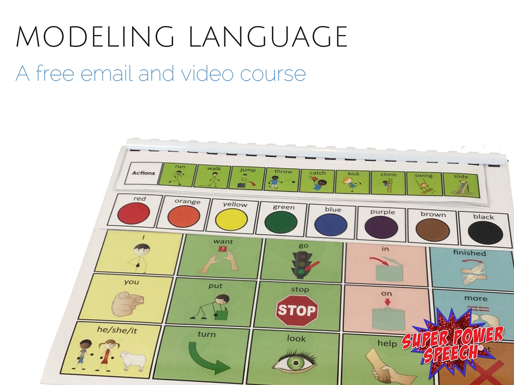 Modeling Language- A Free e-Course