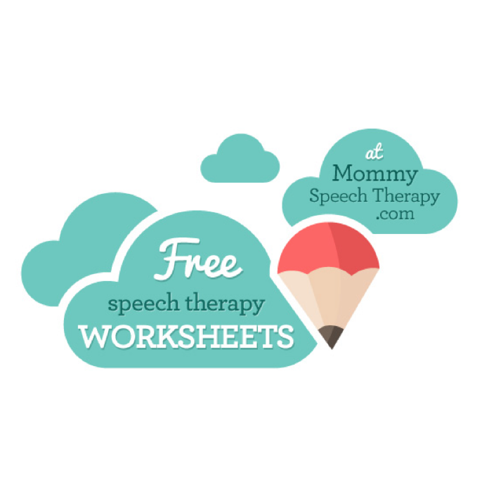 Worksheets Articulation Worksheets articulation printables links super power speech worksheets for mommy thearpy