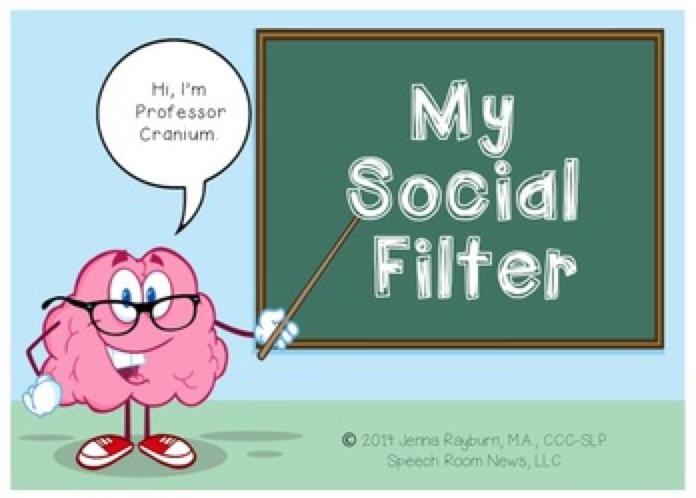 My Social Filter