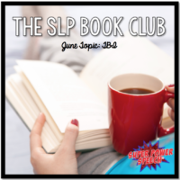 The SLP Book Club: TBI