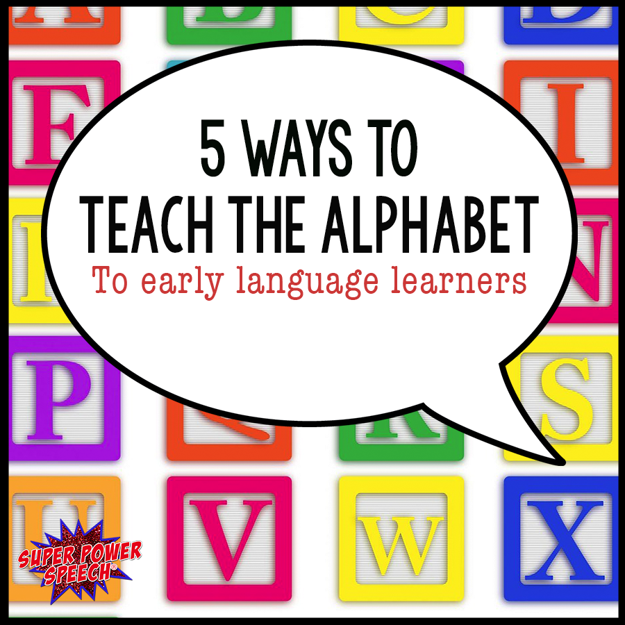 All children need to be exposed to pre-literacy skills, regardless of their language skills. Here are 5 fun ways to help!