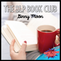 SLP Book Club: Ginny Moon